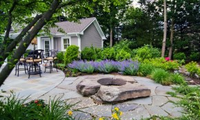 16 Simple But Beautiful Backyard Landscaping Design Ideas for 15 Smart Initiatives of How to Makeover Beautiful Backyard Ideas