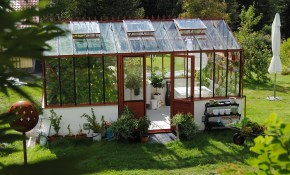21 Cheap Easy Diy Greenhouse Designs You Can Build Yourself pertaining to Backyard Greenhouse Ideas