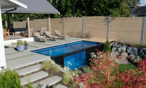 22 In Ground Pool Designs Best Swimming Pool Design Ideas For Your in Cheap Backyard Pool Ideas