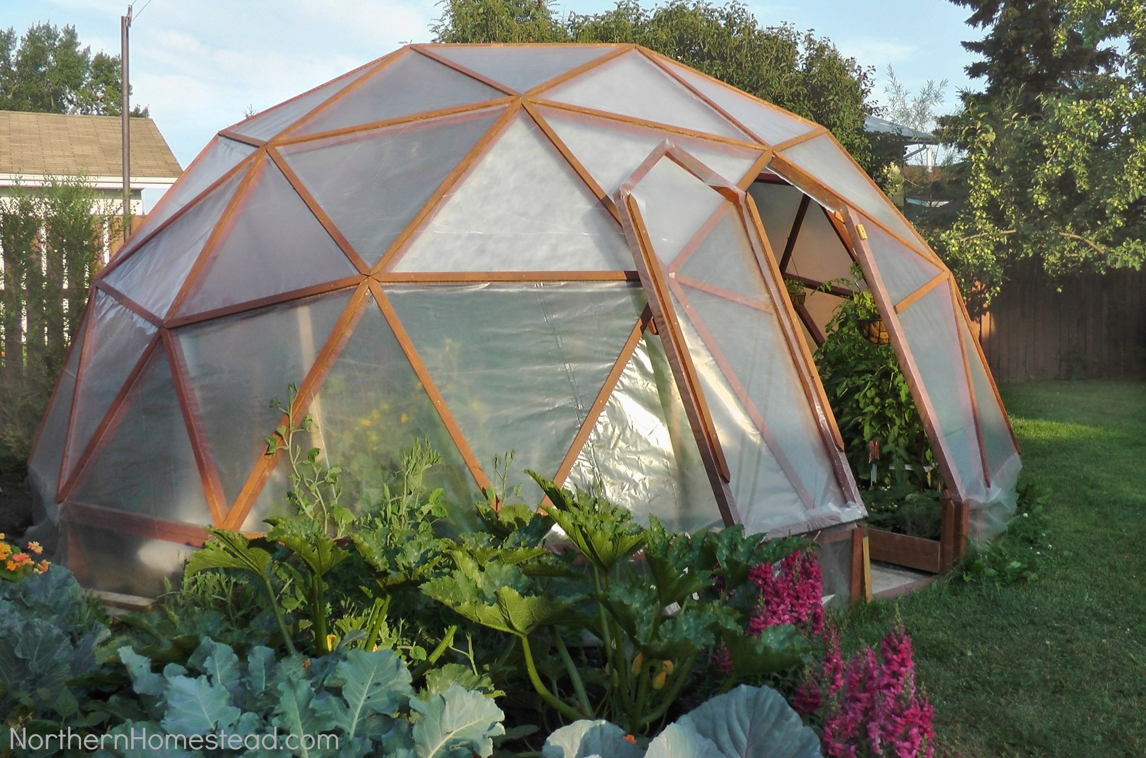 23 Diy Backyard Greenhouses How To Make A Greenhouse inside 12 Some of the Coolest Concepts of How to Upgrade Backyard Greenhouse Ideas
