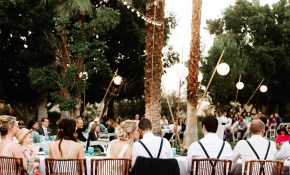 25 Backyard Wedding Ideas intended for 11 Genius Concepts of How to Upgrade Wedding Backyard Ideas