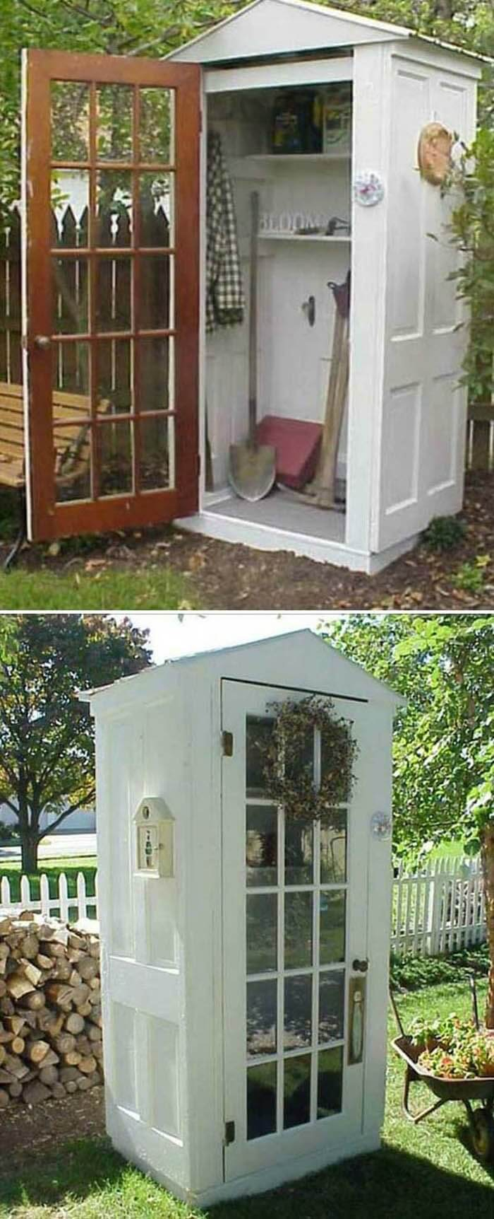 27 Best Small Storage Shed Projects Ideas And Designs For 2019 pertaining to Backyard Shed Ideas