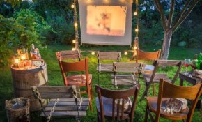 3 Awesome Backyard Party Ideas regarding Ideas For A Backyard Party