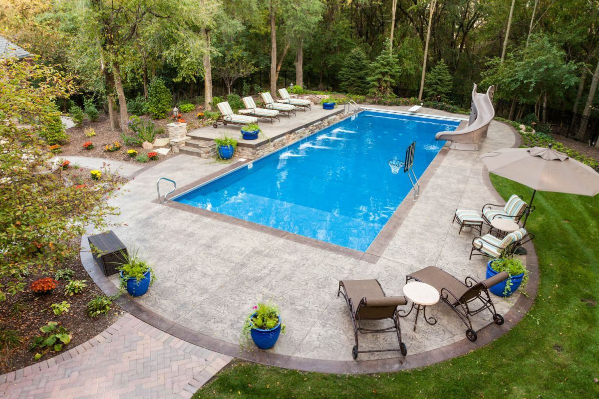 30 Amazing Backyard Pool Ideas On A Budget 26 Dream House Chii in Cheap Backyard Pool Ideas