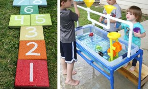 34 Best Diy Backyard Ideas And Designs For Kids In 2019 for Backyard Fun Ideas For Kids