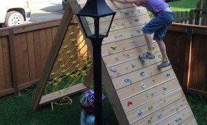 34 Best Diy Backyard Ideas And Designs For Kids In 2019 in Small Backyard Playground Ideas