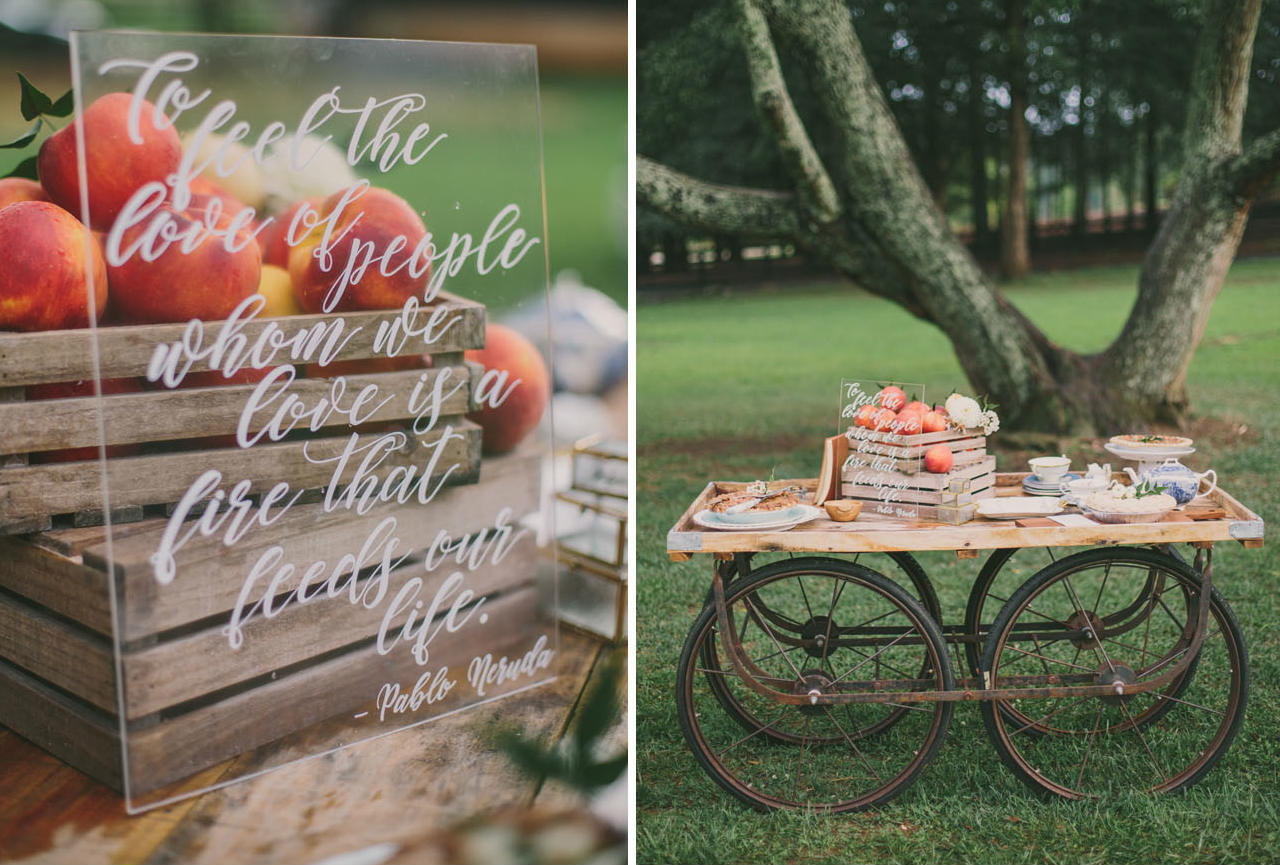 36 Inspiring Backyard Wedding Ideas Shutterfly with 15 Awesome Concepts of How to Upgrade Vintage Backyard Wedding Ideas