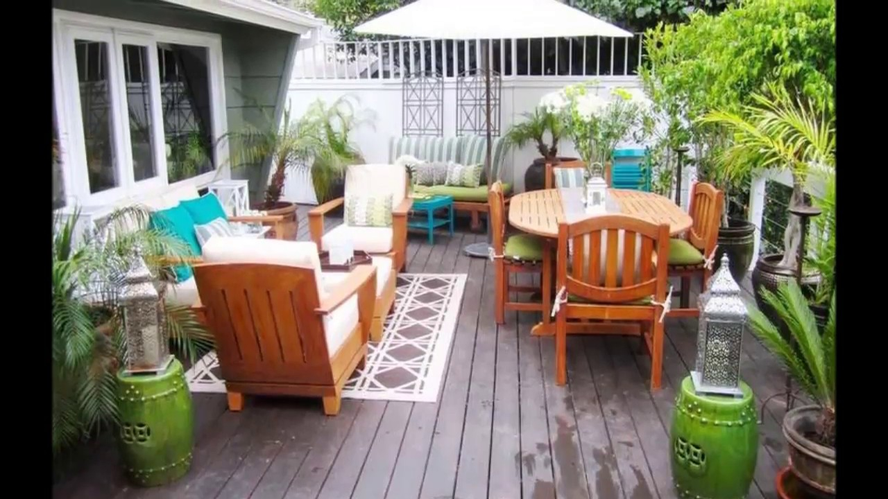 36 Patio Decorating Ideas On A Budget within Backyard Patio Decorating Ideas