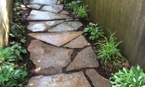 39 Best Diy Garden Walkway Idea You Can Build Diy Ideas with 15 Awesome Ideas How to Make Backyard Walkway Ideas