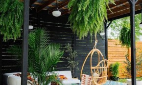 42 Popular Small Backyard Patio Design Ideas Garden And inside 13 Awesome Designs of How to Improve Small Backyard Patio Ideas