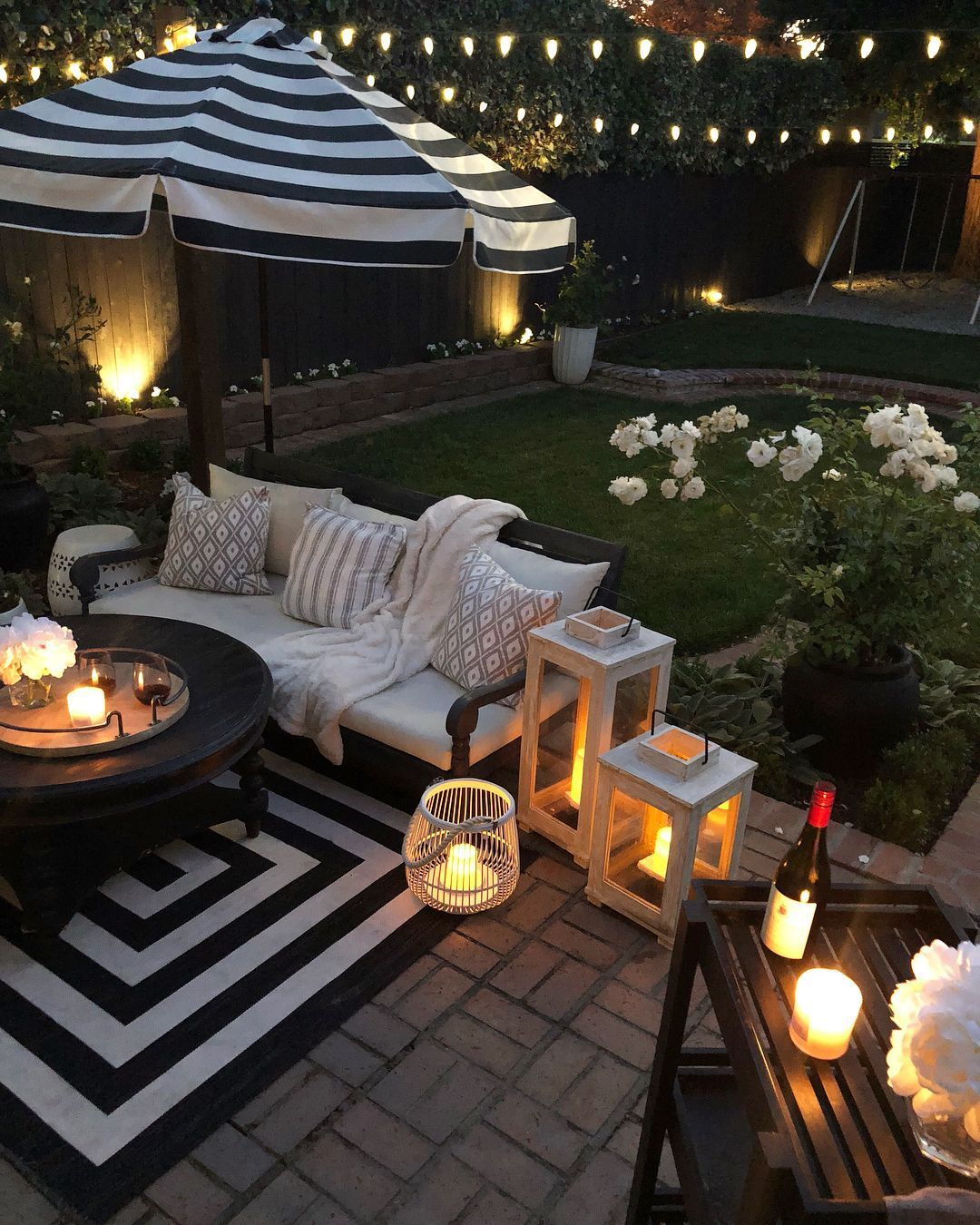 45 Backyard Patio Ideas That Will Amaze Inspire You regarding 13 Awesome Designs of How to Improve Small Backyard Patio Ideas