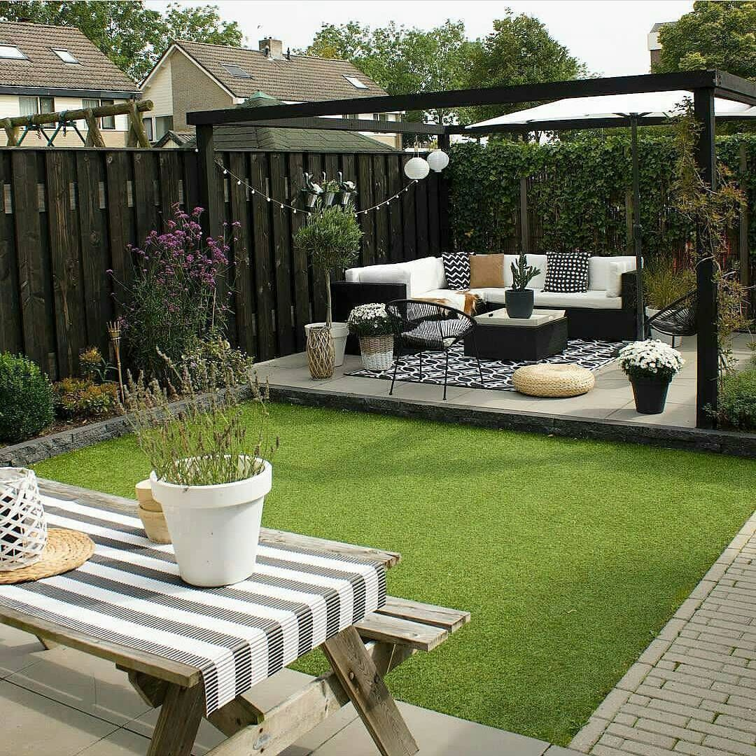 45 Backyard Patio Ideas That Will Amaze Inspire You with regard to Backyard Patio Decorating Ideas