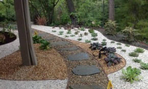 5 Gravel Landscape Ideas Ozinga Blog with regard to 14 Genius Ideas How to Make Gravel Backyard Ideas