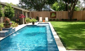 50 Backyard Landscaping Ideas To Inspire You within Small Narrow Backyard Ideas