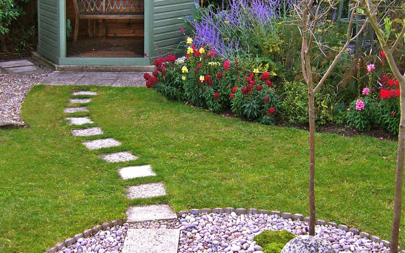 50 Best Backyard Landscaping Ideas And Designs In 2019 within 12 Awesome Tricks of How to Make Landscaping Ideas For Backyards