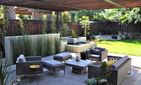 50 Outdoor Living Room Design Ideas for 12 Awesome Concepts of How to Build Backyard Lounge Ideas