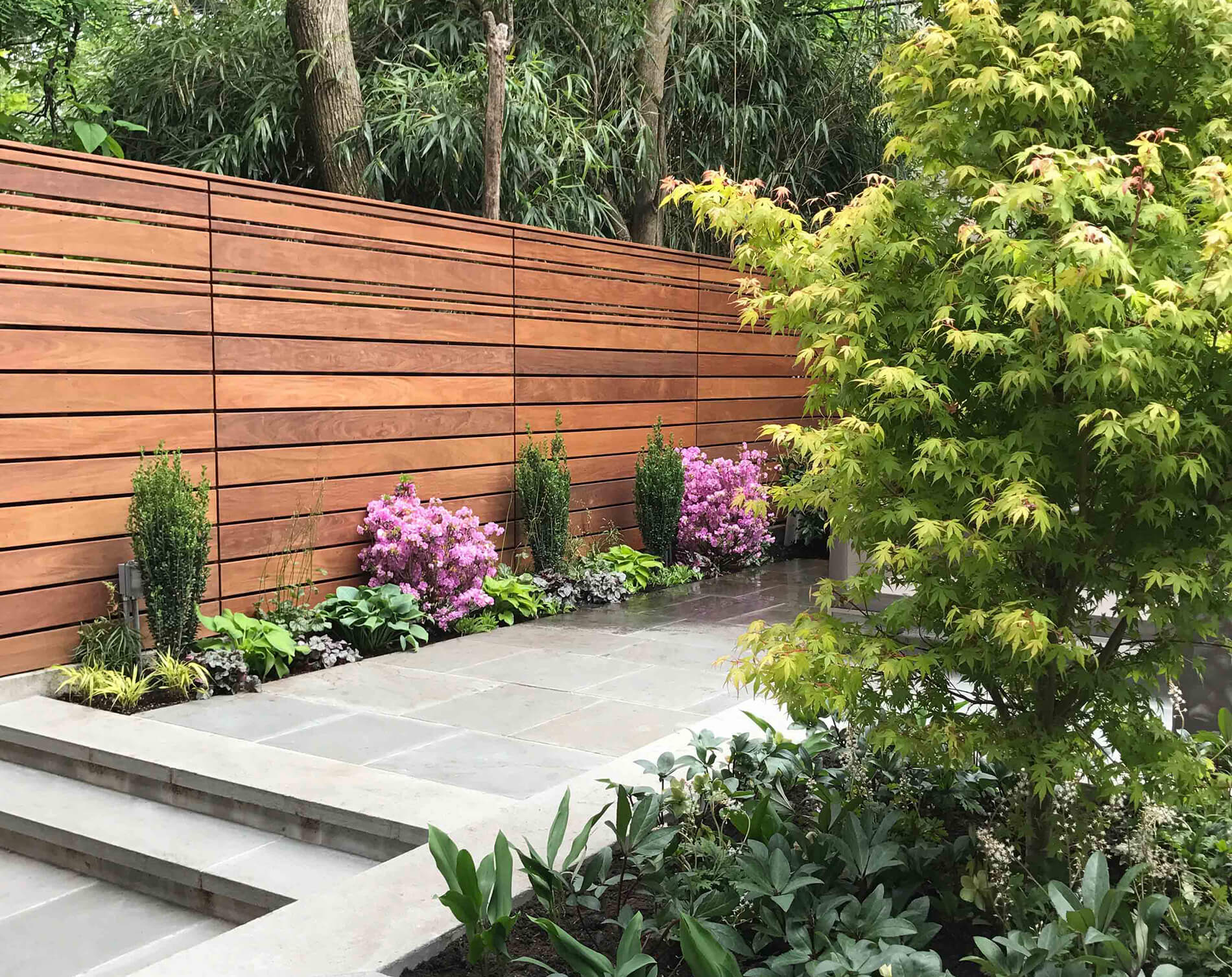 6 Things You Must Know Before Installing A Horizontal Fence throughout 11 Awesome Concepts of How to Build Backyard Fences Pictures