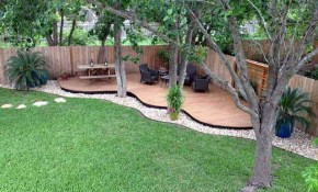 60 Fresh Backyard Landscaping Design Ideas On A Budget regarding 10 Smart Initiatives of How to Makeover How To Landscape A Backyard On A Budget