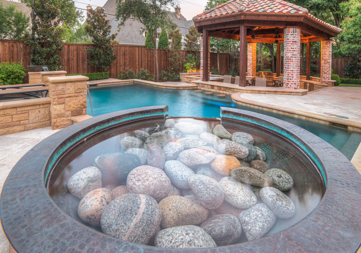63 Invigorating Backyard Pool Ideas Pool Landscapes Designs Home intended for 15 Genius Tricks of How to Craft Backyard Pool Landscaping