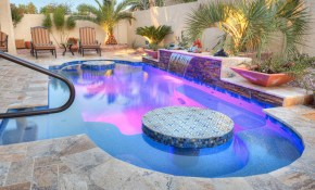 63 Invigorating Backyard Pool Ideas Pool Landscapes within 12 Smart Tricks of How to Improve Backyard Pool Designs Landscaping Pools