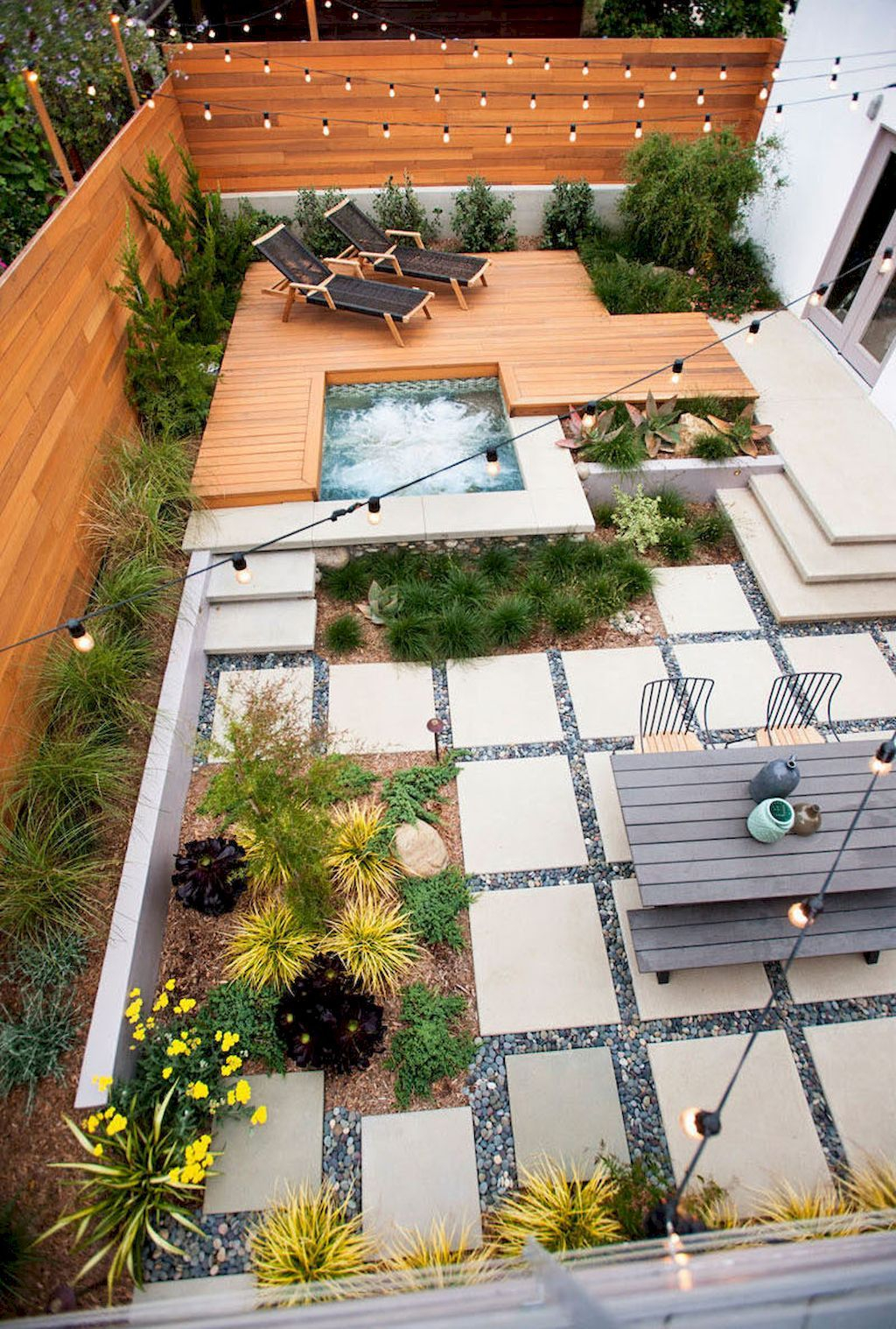 80 Small Backyard Landscaping Ideas On A Budget For The in How To Landscape A Backyard On A Budget