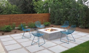 9 Diy Cool Creative Patio Flooring Ideas The Garden Glove for 14 Smart Tricks of How to Upgrade Backyard Concrete Slab Ideas
