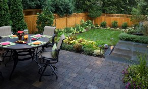 9 Inspiring Small Backyard Ideas No Grass Collection Home pertaining to Backyard Ideas Without Grass