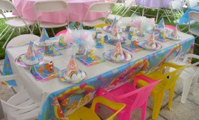 Awesome Amazing Backyard Birthday Party Ideas For Adults in Backyard Birthday Party Ideas Adults