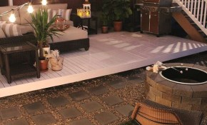 Awesome And Cheap Garden Backyard Patio Furniture Ideas Diy throughout Simple Backyard Patio Ideas