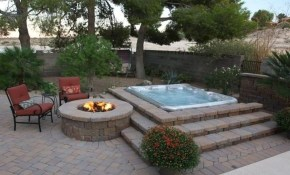 Awesome Rustic Backyard Design Ideas Hoomcode for 14 Awesome Designs of How to Upgrade Rustic Backyard Ideas