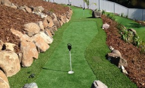 Bac As Sloping Backyard Landscaping Ideas Sard Info within 14 Some of the Coolest Concepts of How to Build Landscape Design For Sloped Backyard