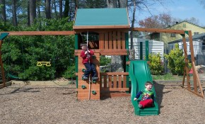 Backyard Ideas On A Budget For Kids with Cheap Backyard Ideas For Kids