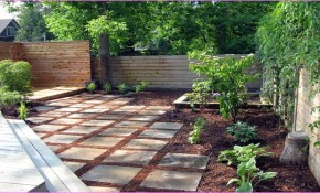Backyard Ideas On A Budget with regard to 10 Smart Initiatives of How to Makeover How To Landscape A Backyard On A Budget