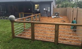 Backyard Ideas With Dog Run Regarding Motivate 35 Elegant Backyard pertaining to Backyard Dog Run Ideas