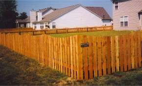 Backyard Solutions Inc with 16 Clever Ways How to Make Temporary Backyard Fence