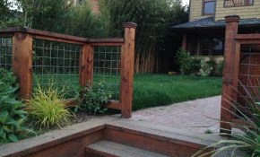 Corner House Landscaping Ideas For Privacy Lovely Corner within 14 Awesome Initiatives of How to Craft Privacy Backyard Ideas