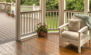 Deck Design Ideas Living Outdoors intended for Backyard Deck Design Ideas