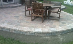 Decorative Backyard Concrete Slab Ideas Awesome Patio inside Backyard Concrete Slab Ideas