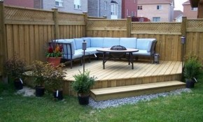 Dining Mybackyard Cheap Lan Popular Landscaping Ideas For Backyard with regard to Affordable Backyard Ideas