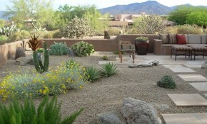 Diy Arizona Backyard Landscaping Design 2 Phoenix Backyard in 14 Genius Tricks of How to Build Arizona Backyard Landscape Design