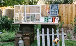 Diy Backyard Bbq Wedding Reception inside Backyard Bbq Wedding Ideas On A Budget