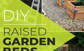Diy Raised Garden Beds Planter Boxes The Garden Glove pertaining to Backyard Garden Bed Ideas