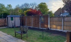 Do Electric Fences Work On Cats Protectapet intended for Backyard Electric Fence