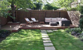 Do It Yourself Backyard Ideas For Summer Better Homes And Gardens pertaining to 11 Some of the Coolest Ways How to Makeover How To Do Backyard Landscaping