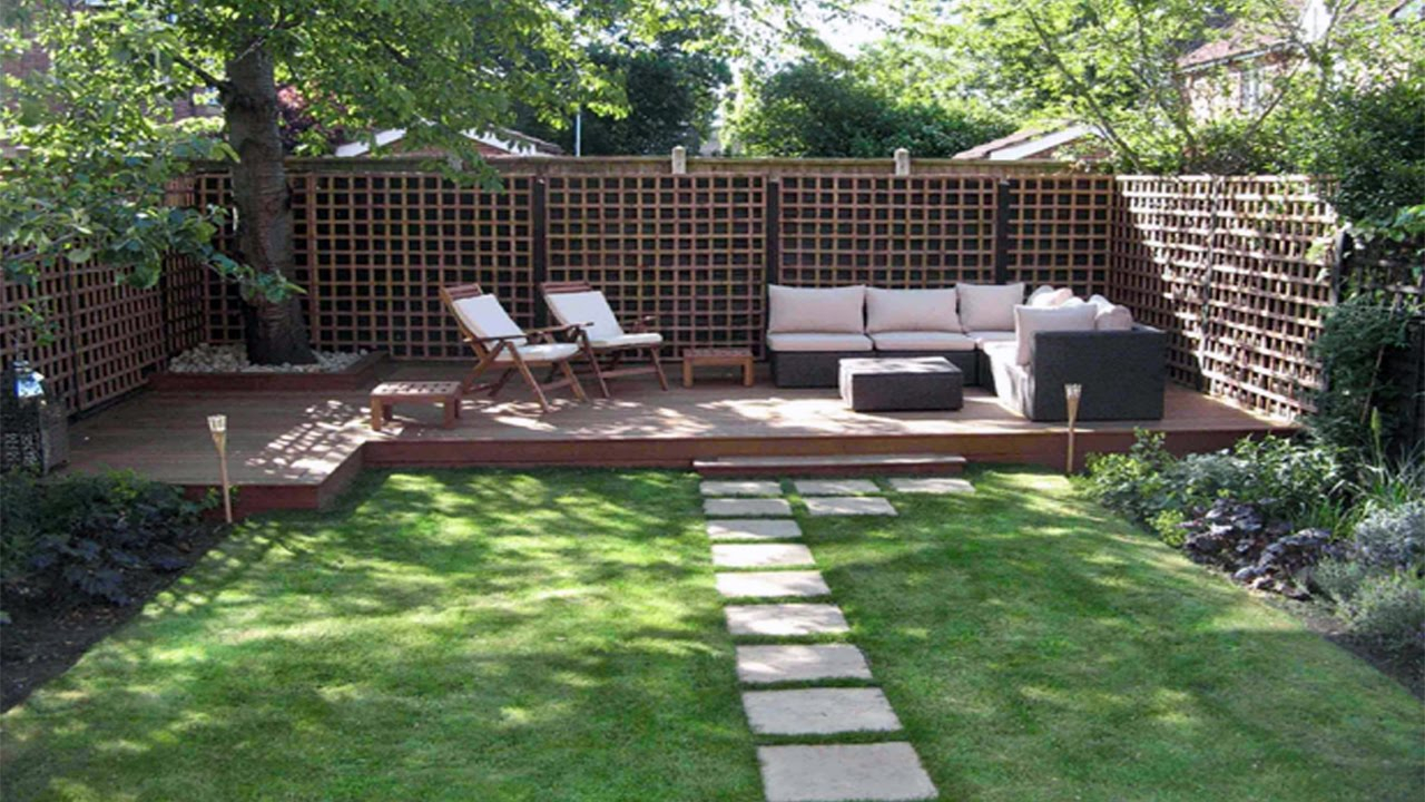 Do It Yourself Backyard Ideas For Summer Better Homes And Gardens regarding 13 Some of the Coolest Concepts of How to Build Do It Yourself Backyard Ideas