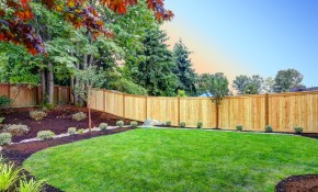 Does A Fence Increase Home Value Heres What The Pros Say for Fencing A Backyard