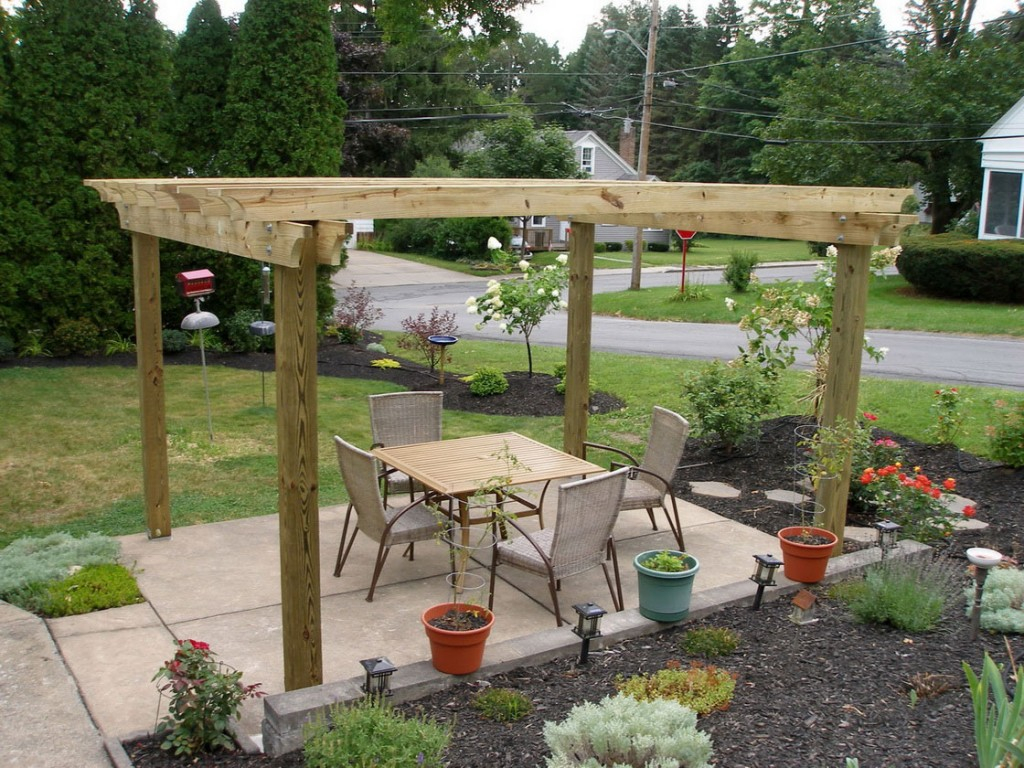 Exterior For Small Patio Ideas Outdoor Small Patio throughout 10 Genius Ways How to Make Backyard Patio Decorating Ideas