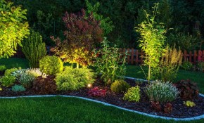 Front Yard Landscaping Ideas Garden And Landscaping intended for Ideas For Landscaping Backyard