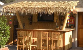 Happy Backyard Tiki Hut Ideas Hour Photos Tiki Bars Backyard And for Backyard Tiki Hut Ideas