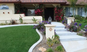How Much Does A Basic Garden Cost Zones for Cost To Landscape A Backyard